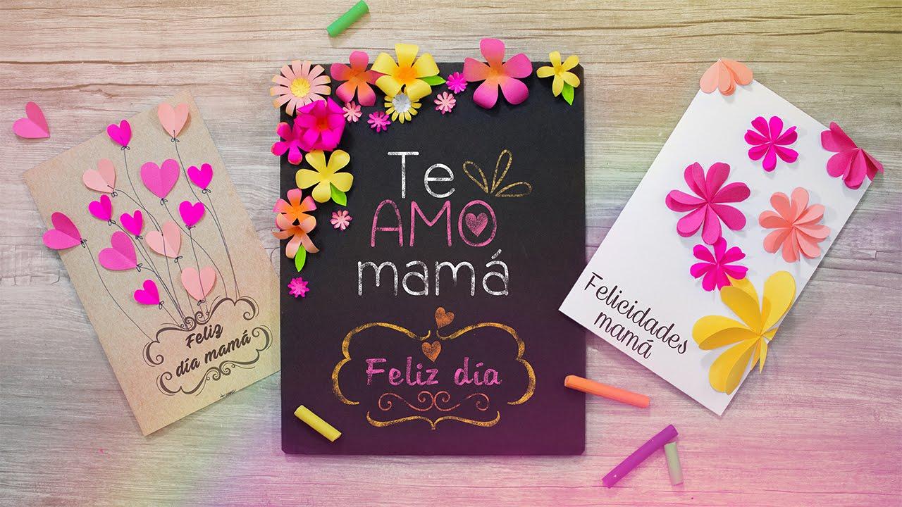 Descarga tarjetas de feliz cumplea os para una madre for Hacer tarjeta cumpleanos