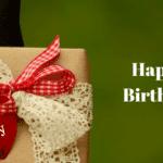 Tarjetas con frases de Feliz Cumpleaños para mamá