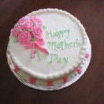 Lindos modelos de pasteles de cumpleaños para una mamá